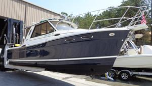 Used Cutwater 28 Cuddy Cabin Boat For Sale