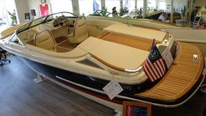 Used Chris-Craft Carina 21 Bowrider Boat For Sale