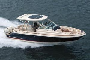 New Chris-Craft Launch 38 Cruiser Boat For Sale