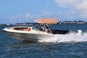 New Chris-Craft Calypso 30 Bowrider Boat For Sale