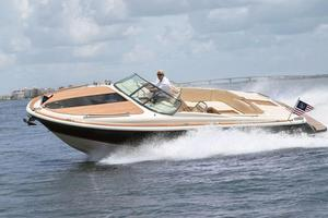 New Chris-Craft Corsair 30 Cuddy Cabin Boat For Sale
