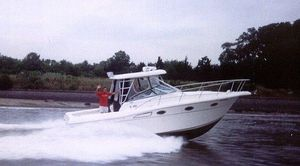 Used Sportcraft Cruiser Boat For Sale