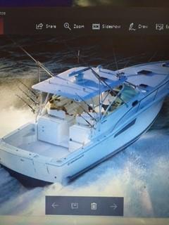 Used Wellcraft 360 Coastal Cruiser Boat For Sale