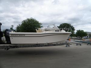 Used Grady-White 208 Adventure Sports Fishing Boat For Sale