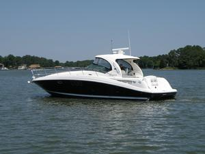 Used Sea Ray Sundancer 40 W/425's Cruiser Boat For Sale