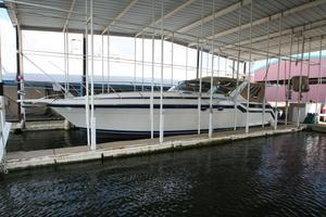 Used Wellcraft Portofino 43 Cruiser Boat For Sale