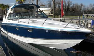 Used Formula 330 Sun Sport High Performance Boat For Sale