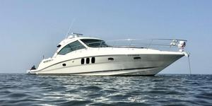 Used Sea Ray 500 Sundancer Cruiser Boat For Sale