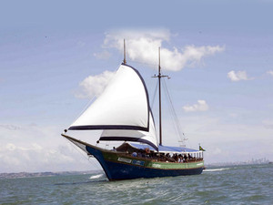 Used Custom Schooner Sailboat For Sale