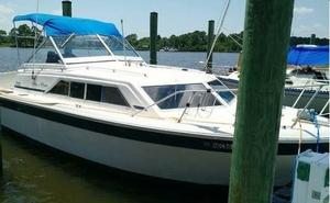 Used Chris-Craft Catalina Cuddy Cabin Boat For Sale
