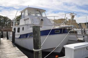 Used Kadey-Krogen Manatee 36 Motor Yacht For Sale