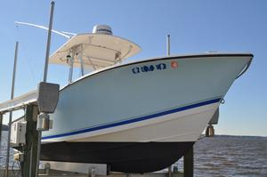 Used Regulator Center Console Fishing Boat For Sale