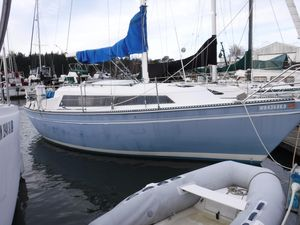 Used Sloop Nightingale N88 Cruiser Sailboat For Sale