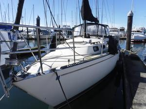 Used S2 9.2C Center Cockpit Sailboat For Sale