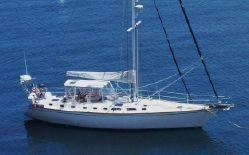 Used Endeavour Cockpit Cutter Sailboat For Sale