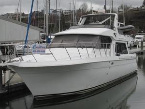 Used Navigator 5000 Motor Yacht For Sale