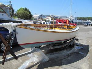 Used Beetle Copy Day Sailer Other Sailboat For Sale