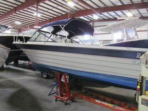 Used Penn Yan 232 Avenger Sports Fishing Boat For Sale