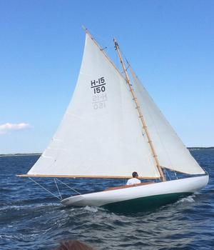 Used Herreshoff Buzzards Bay Other Sailboat For Sale