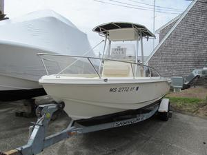 Used Scout Sportfish Sports Fishing Boat For Sale