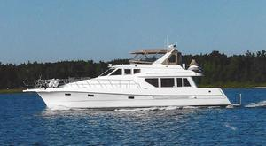Used Mckinna 57 Pilothouse Motor Yacht For Sale