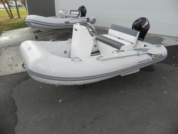 New Walker Bay 310 Odyssey Supertender Tender Boat For Sale