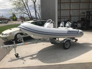 New Highfield Deluxe 340 Tender Boat For Sale