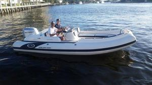 New Walker Bay 525 Generation Tender Boat For Sale
