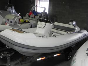 New Walker Bay 400 Generation Tender Boat For Sale