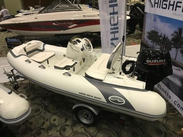 New Walker Bay Light Generation Deluxe Tender Boat For Sale