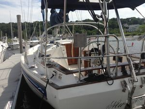 Used Bayfield 36 Racer and Cruiser Sailboat For Sale