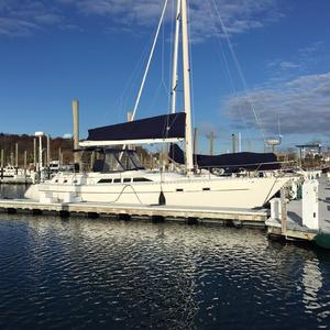 Used Freedom 45 Cruiser Sailboat For Sale