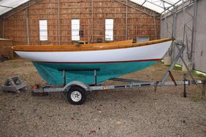 Used Herreshoff 12.5 Antique and Classic Boat For Sale
