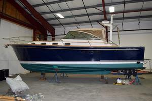 Used Sabreline Express 36 Cruiser Boat For Sale