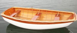 New Concordia Bateka Pram Tender Boat For Sale