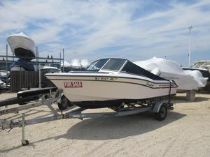 Used Grady-White Tournament 192 Cruiser Boat For Sale