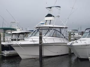 Used Grady-White 330 Express Cruiser Boat For Sale