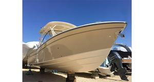 New Grady-White Freedom 285 Cruiser Boat For Sale