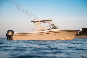 New Grady-White Freedom 275 Cruiser Boat For Sale