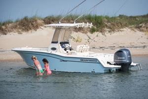 New Grady-White Fisherman 236 Center Console Fishing Boat For Sale