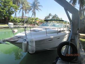 Used Sea Ray 300 Weekender Sports Cruiser Boat For Sale