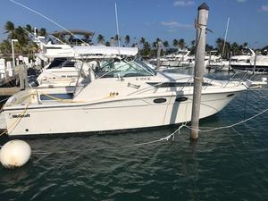 Used Wellcraft 330 Coastal Express Cruiser Boat For Sale