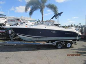 Used Wellcraft 210 Sportsman Cruiser Boat For Sale