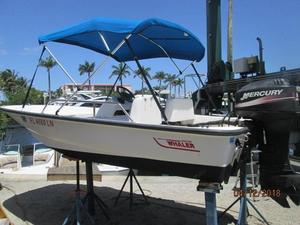 Used Boston Whaler 13 Sport Other Boat For Sale