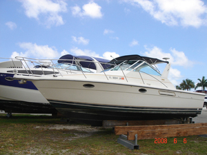 Used Tiara 2900 Open Cruiser Boat For Sale