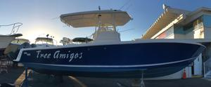 Used Sea Vee 34 CC Center Console Fishing Boat For Sale