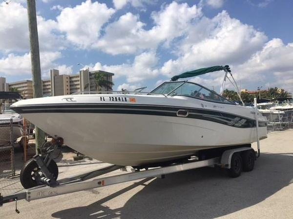 Used Four Winns 260 Horizon Bowrider Boat For Sale