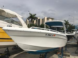 Used Concept 27 Center Console Fishing Boat For Sale