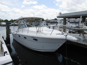 Used Sport-Craft 3150 Mid Cabin Center Console Fishing Boat For Sale