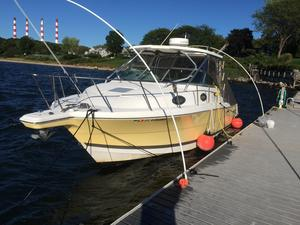 Used Wellcraft 290 Coastal Center Console Fishing Boat For Sale